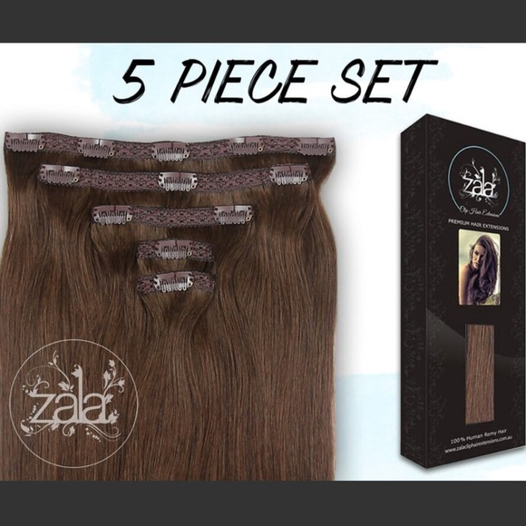 Other Zala Hair Extensions Poshmark